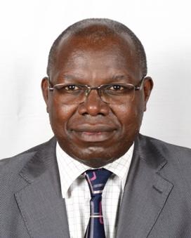 Bishop Gregory Wafula Nalianya